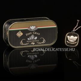 Foie gras szarvasgombával 80 g