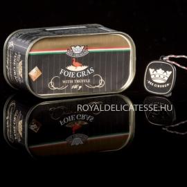 Foie gras szarvasgombával 140 g
