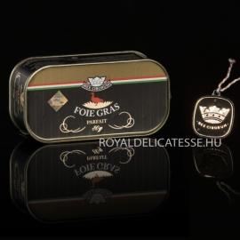 Foie gras parfé 80 g