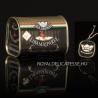 Libamáj parfé konzerv 145 g Rex Ciborum