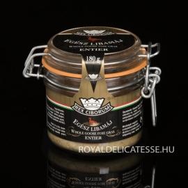 Rex Ciborum libamáj csatos üvegben 180 g