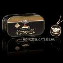 Goose liver au Naturel with truffle 100 g Rex Ciborum Hungary