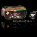 Goose Foie Gras with Tokay wine 100 g Rex Ciborum Hungary