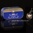 Duck Liver au Naturel 100 g Foie Gras - Rex Ciborum Hungary